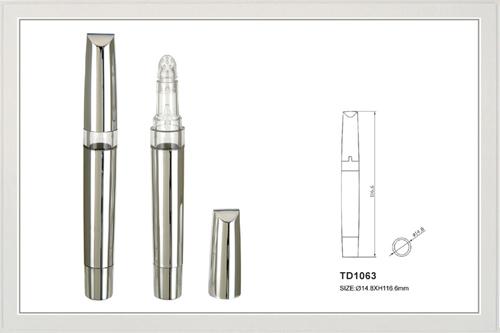 化妆品包装 唇彩瓶(TD1063)