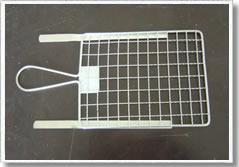 烧烤网,圆形烘烤网,弧形烘烤网,一次性烘烤网