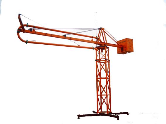 混凝土布料机/混凝土布料杆
