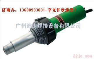 leister塑料焊接枪Triac s