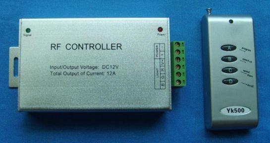 无线射频控制器