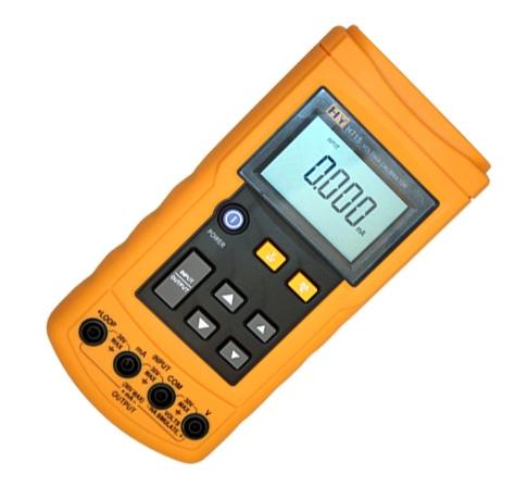 电压电流校准仪 H715