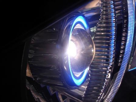 HID氙气灯专用透镜