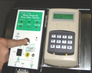 防静电门禁系统(阻值输出)