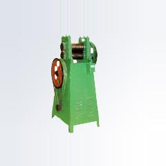 供应轧尖机/金属轧头机