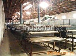 供应纸面石膏板设备