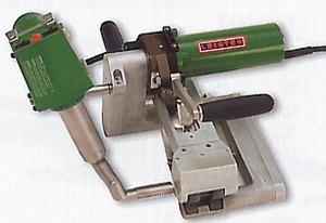 TWINNY S(6S)-PVC防水膜自动焊接机