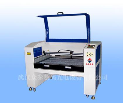 ZTFQ10060服装激光切割机