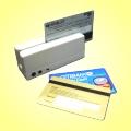 可携式磁卡数据读存器(磁卡数据采集器)