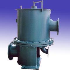 反冲洗式手动滤水器
