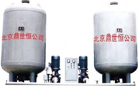 落地式膨胀水箱、囊式落地膨胀水箱、囊式罐