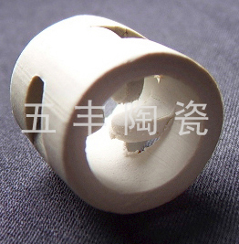 供应陶瓷鲍尔环