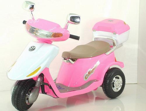 电动摩托童车