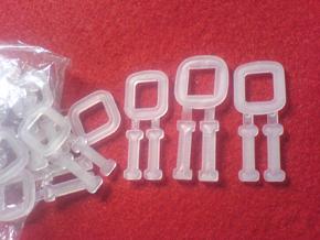 塑料打包扣PP打包扣