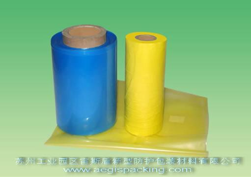防锈膜/VCI防锈膜/VCI气相防锈膜/防锈塑料膜/防锈包装膜/