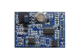 GDRX-DT滚动码超外差接收模块