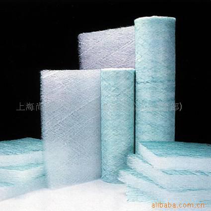 玻璃纤维过滤网(漆雾毡)