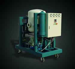 高固含量油滤油机 LYC-G系列