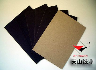 黑卡纸/双面/全黑/灰底黑