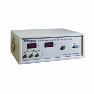 0-50V,0-200A大功率开关电源