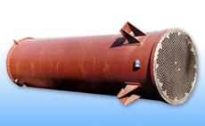 钛换热器,钛冷凝器,钛加热器