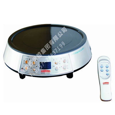 赛米控商用电磁炉/遥控商用电磁炉