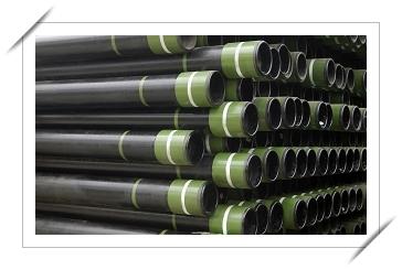 供应ASTM A333 GR.6低合金钢管