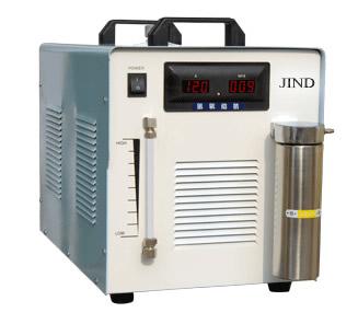 氢氧焰焊机