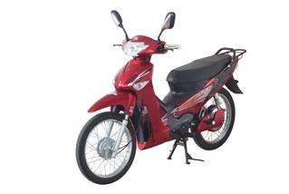 速度70的电动摩托车