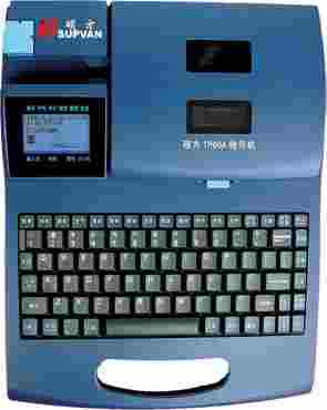 济南硕方线号机TP60i