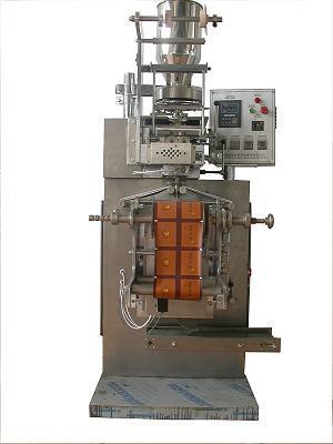 DXDK-100NW内外袋茶叶包装机