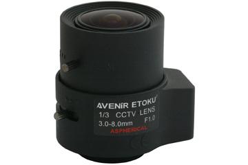 AVENIR ETOKU真正的精工镜头