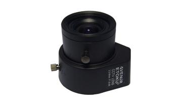 SSV0358GNB-3精工镜头