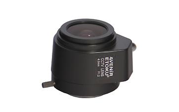 SSG0412NB精工镜头