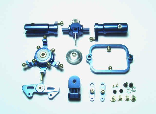 油动电动遥控模型(航模、车模、船模)配件,升级件