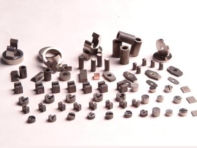 铝镍钴,钕铁硼,钐钴,橡胶磁