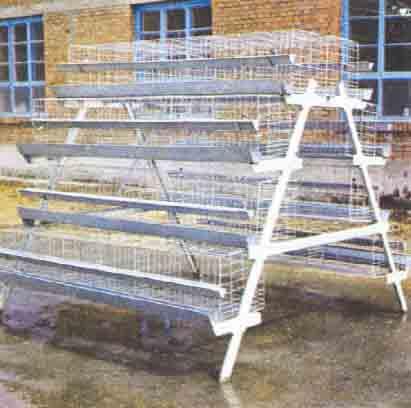 鸡笼 兔笼 养殖笼具 -0318-8060061