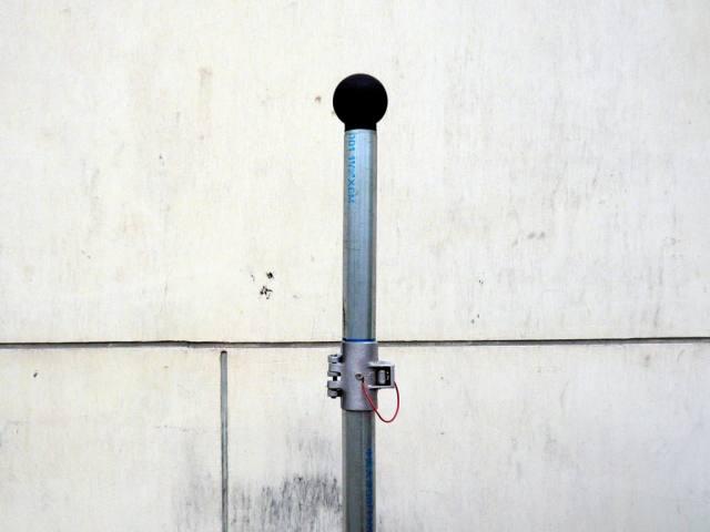 防爆人体静电释放器★人体静电消除器●人体静电释放仪◆人体静电球★