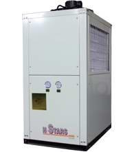风冷式工业冷水机组