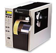 Zebra 110XiIII 系列工业型条码打印机
