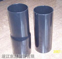 涂塑电缆光缆保护钢管