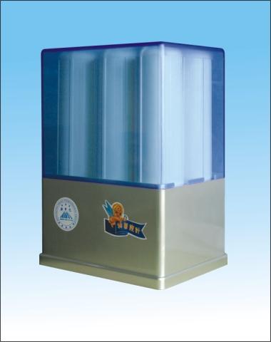 中国净水网新亿橱柜台式能量水机/直饮机/净水器/碱性水机/中国净水网