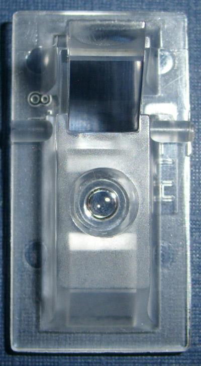 鼠标光学透镜