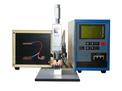 热压焊机极细同轴线热压焊机(hotbar)
