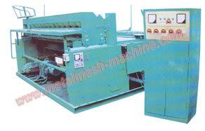 钢筋网自动焊机