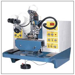 LED封装设备-点胶机/扩晶机/背胶机/铝丝邦定机/金丝球焊线机