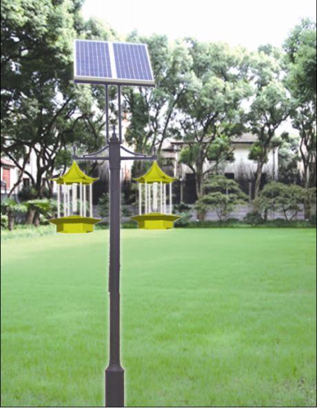 供应太阳能杀虫灯