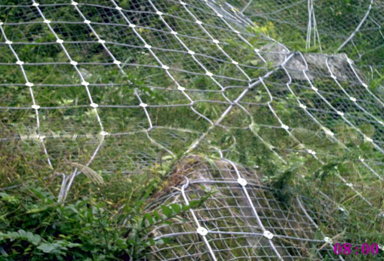 SNS柔性防护网—衡水恒佳边坡防护有限公司