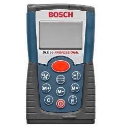 德国博世BOSCH DLE50迷你型激光测距仪