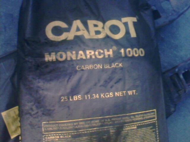 卡博特炭黑